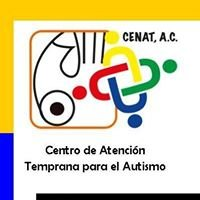 CENAT  Centro de Atención Temprana para el Autismo A.C.