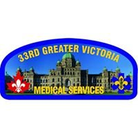 33rd Greater Victoria Medical Venturers & Rovers
