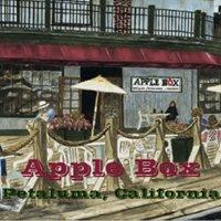 Apple Box Cafe