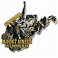 Mountaineer Outdoorsmen