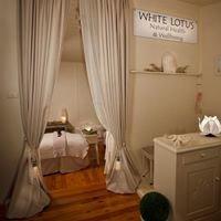 WHITE LOTUS  Day Spa & Retreat