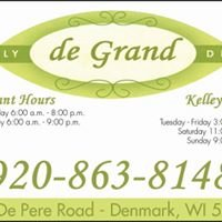 DeGrand Family Restaurant