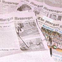 The Morgan Messenger