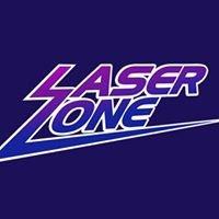 LaserZone Leeds