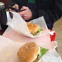 Dk Donuts & Burgers