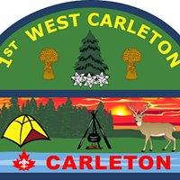 1st West Carleton Scouts