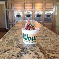WOW Frozen Yogurt