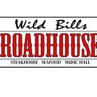 Wild Bill's Roadhouse