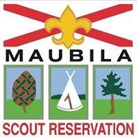 Camp Maubila