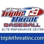 Jeff Forney's Triple Threat Baseball Performance Center