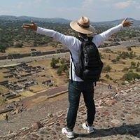 Turismo comunitario en Teotihuacan