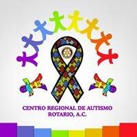Centro Regional de Autismo Rotario A.C.