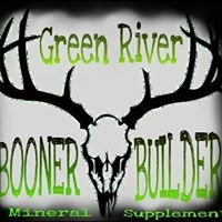 Green River Booner Builder