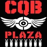 CQB Plaza全天候室內近戰中心