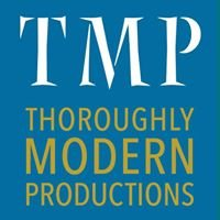 Thoroughly Modern Productions