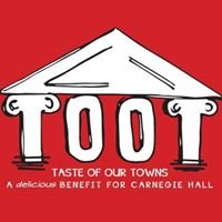 Taste of Our Towns - TOOT