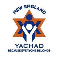 New England Yachad