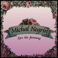 Michal Negrin Los Angeles