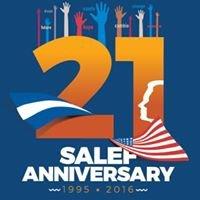 The Salvadoran American Leadership & Educational Fund
