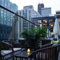 SKY Terrace at the Ivy Hotel
