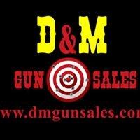 D&M GUN SALES INC.