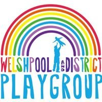 Welshpool & District Playgroup