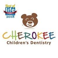Cherokee Children's Dentistry