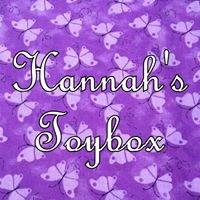 Hannah's Toybox