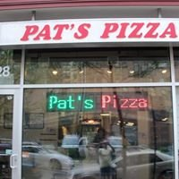 Pat's Pizza South Loop