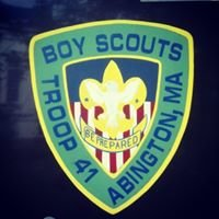 Troop 41 Abington
