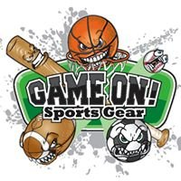 Game On! Sports Gear