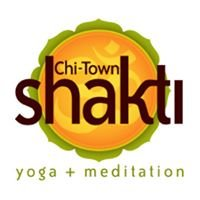 Chi-Town Shakti: Yoga + Meditation in Chicago
