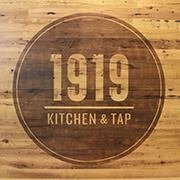 1919 Kitchen and Tap