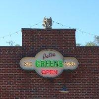 Petie Greens