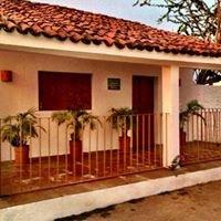 Museo Casa Don Cruz Lizarraga