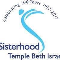 Sisterhood Temple Beth Israel