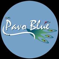 Pavo Blue