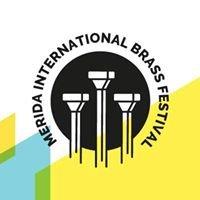 Merida International Brass Festival