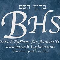 Baruch HaShem Congregation