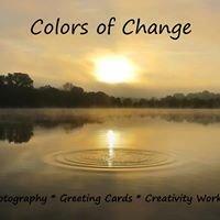 Colors of Change/Ivan