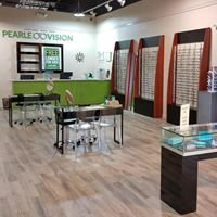 Pearle Vision Orlando Crossings Mall