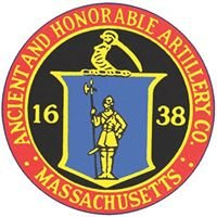 Ancient and Honorable Artillery Company of Massachusetts