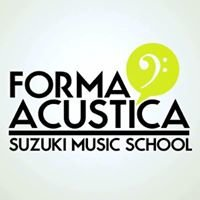 Forma Acústica