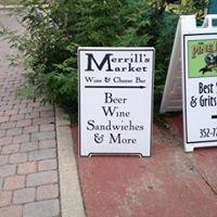 Merrills Market