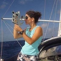 Tania Aebi Sailing Adventures