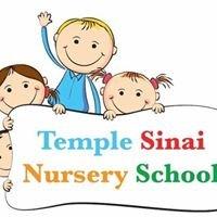 Temple Sinai Nursery School