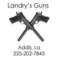 Landry's Guns