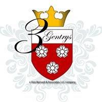 3 Gentrys, a Don Bernard & Associates, LLC company