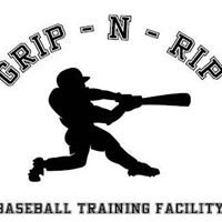 AZ GRIP-N-RIP Baseball Training Facility