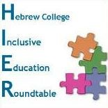 Hebrew College Inclusive Education Roundtable